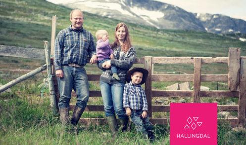 Destinasjonen Hallingdal