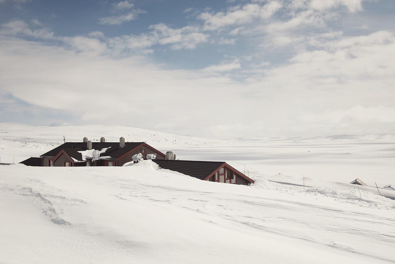 Halne Fjellstugu