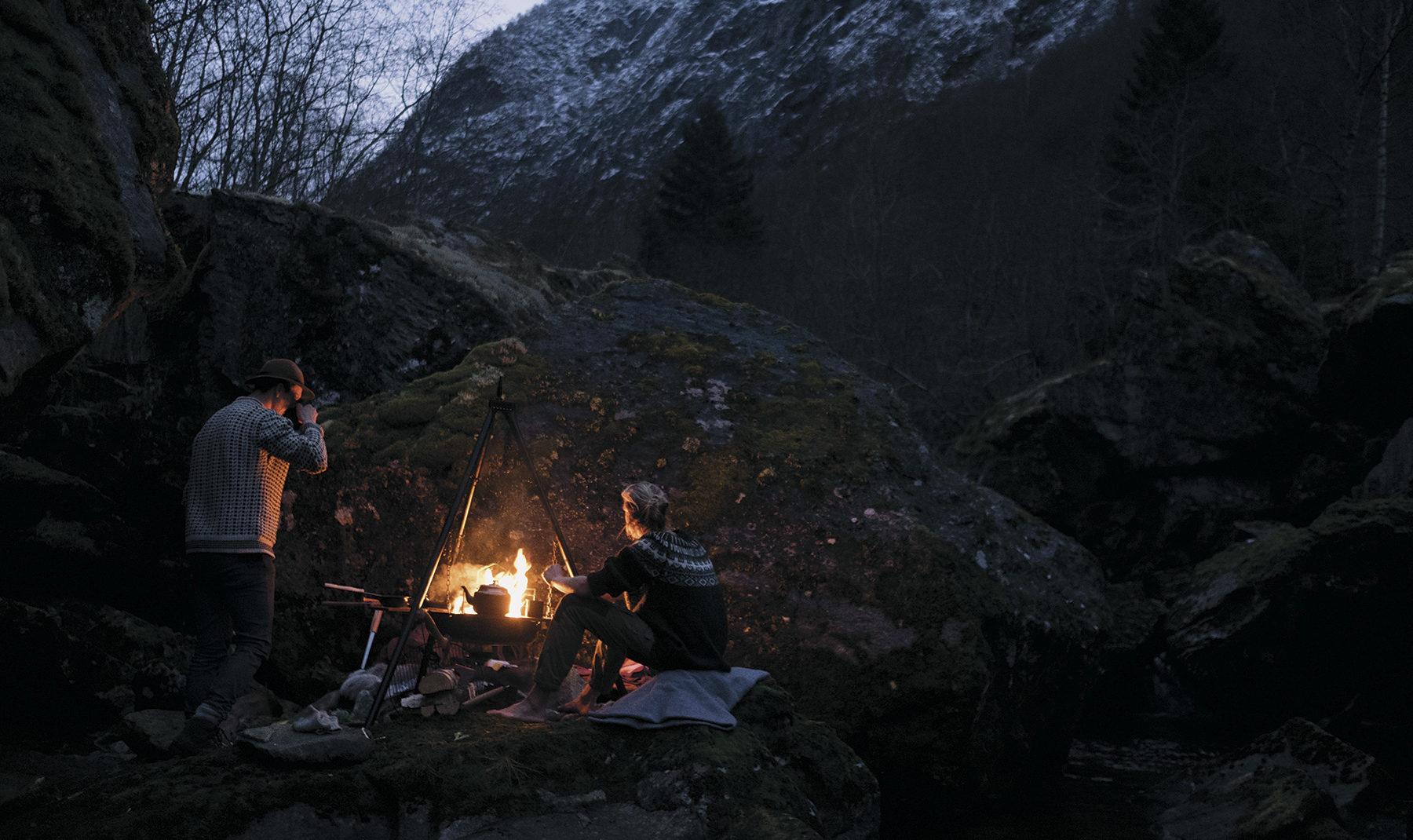 Espegard – Foto og film – Høstshoot