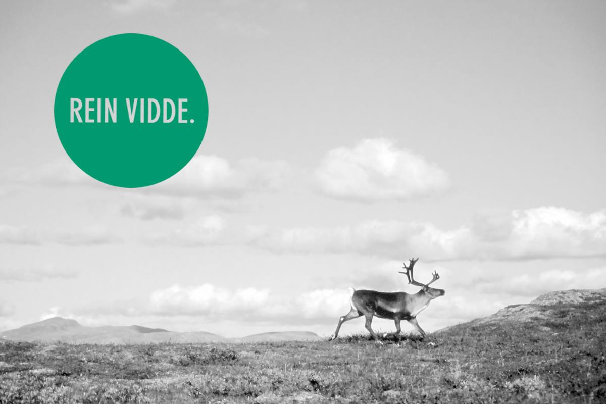 Hardangerviddatunnelene – visuell profil med slagord i fokus