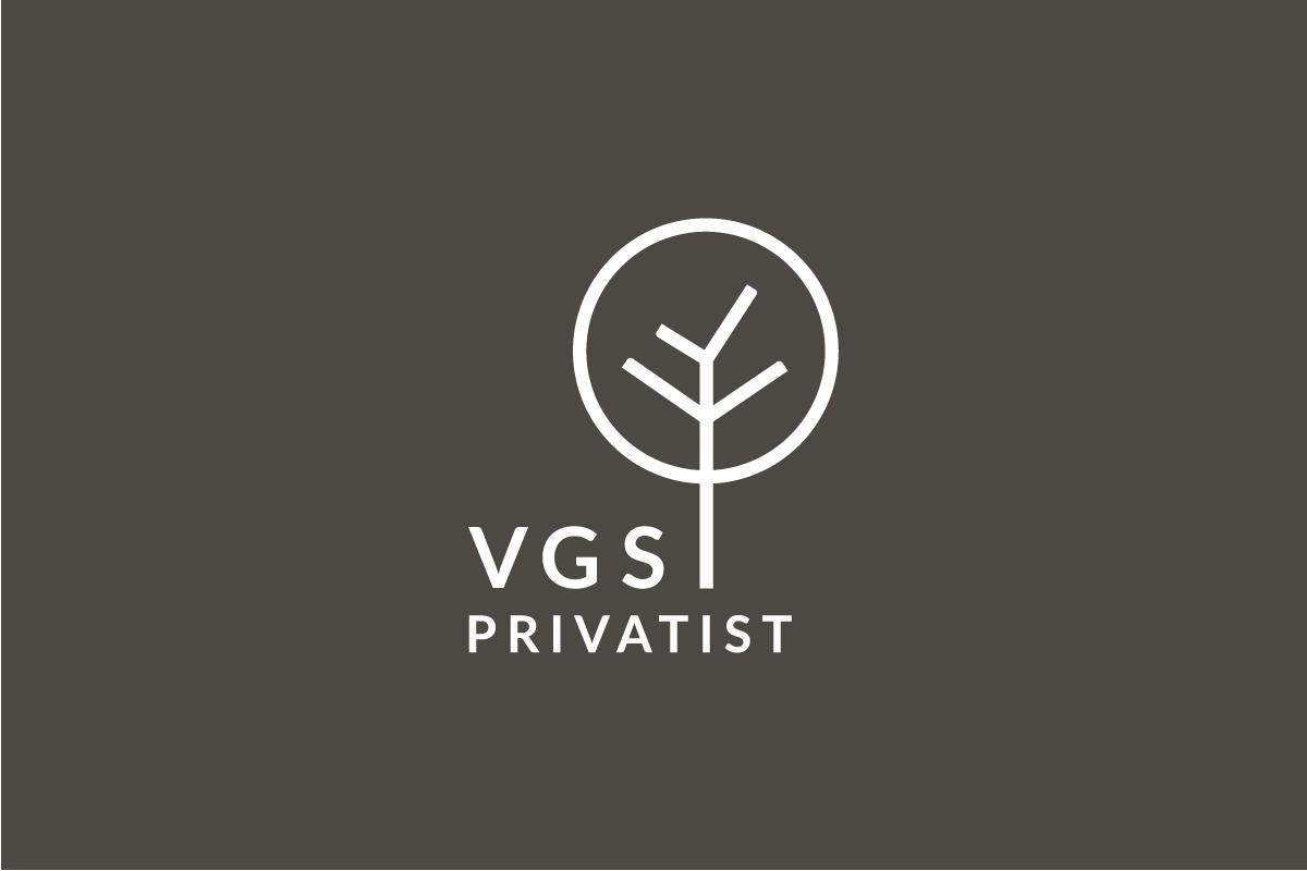 VGS Privatist - kunnskapsrik grafisk profil