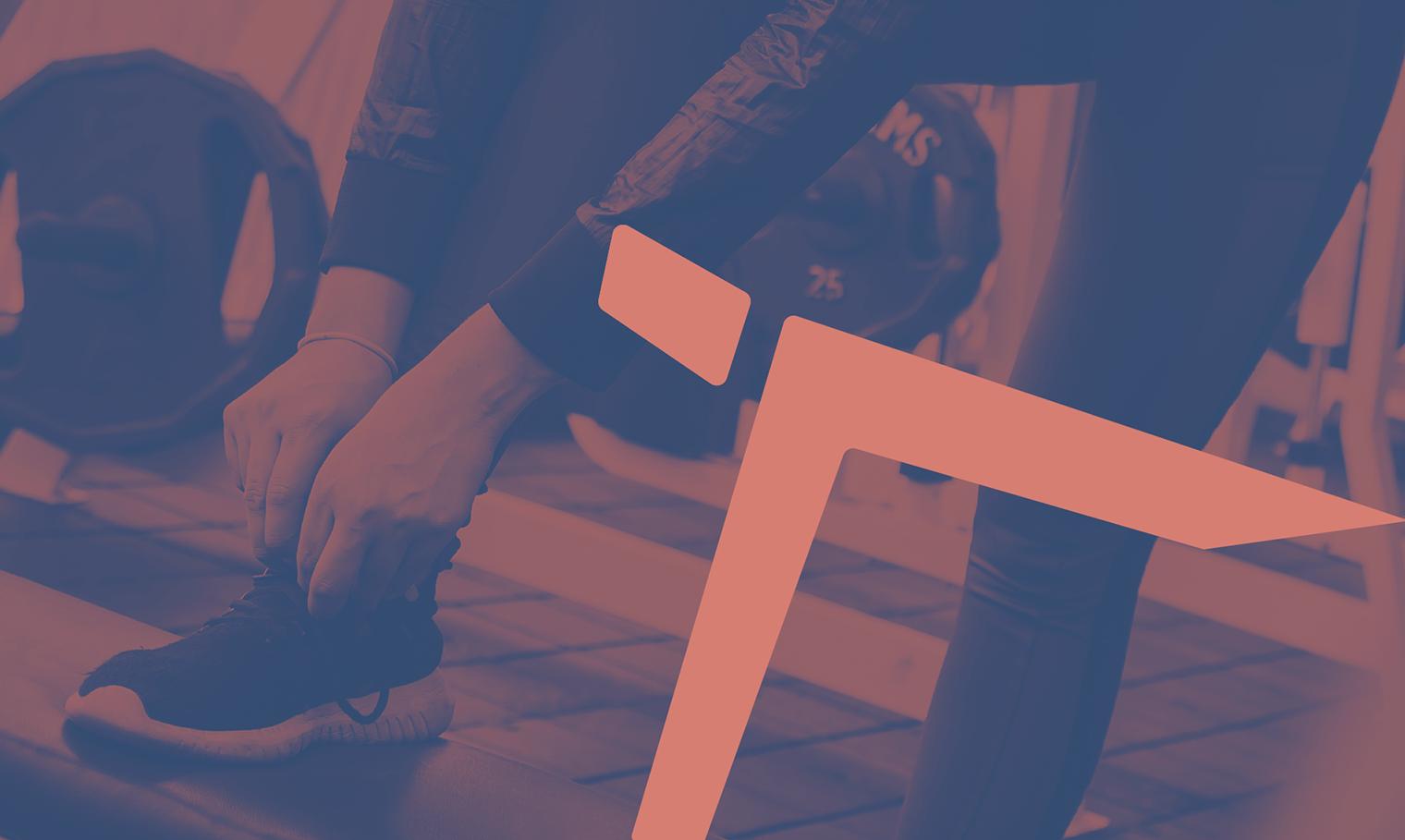 Tibia Trening – Visuell identitet til treningssenter